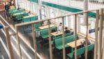 Plugg på plats lättnad för utländska studenter