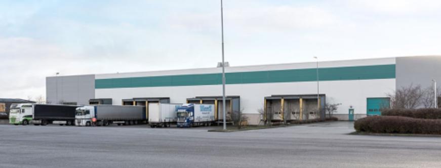 EQT har dubblat sin logistikportfölj senaste året
