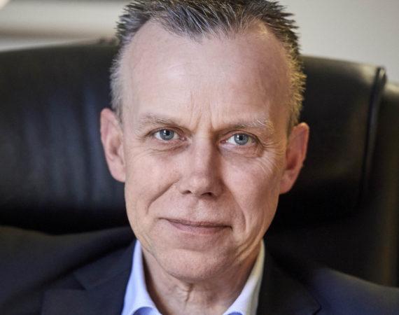 Björndahl lämnar Balder