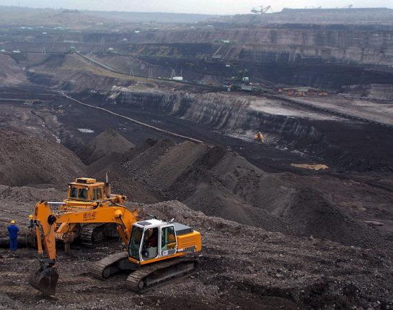 Coronaökning i Polen – tolv gruvor stängs
