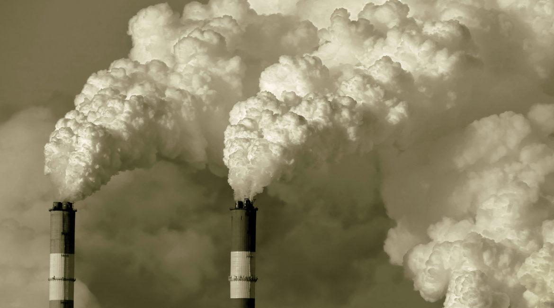 Miljoner dödsfall på grund av ökande luftföroreningar