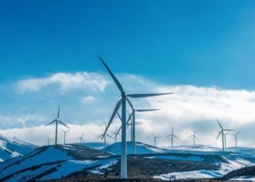 Vindkraftskluster i norra Sverige tar form