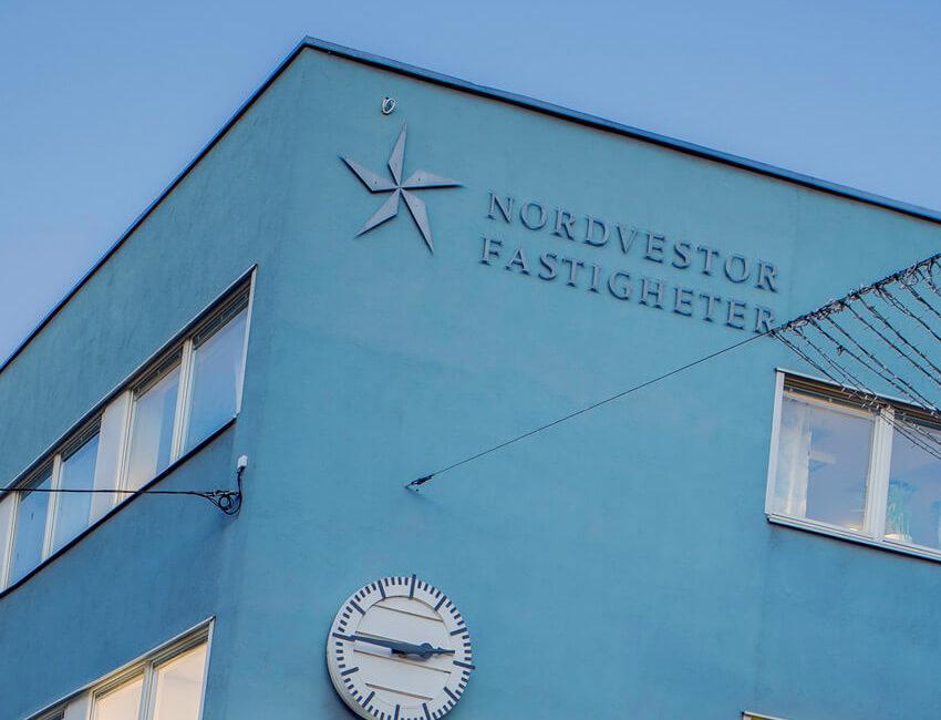 Nordvestor laddar upp – ger uppdrag till NCC
