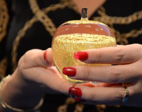 Guldäpplets särskilda pris till alla Sveriges lärare